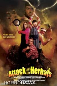 Травяная атака / Attack of the Herbals (2011)